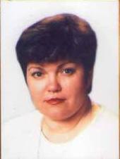 Смага Галина Леонидовна