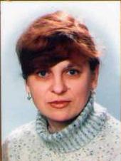 Гапанец Ирина Валентиновна